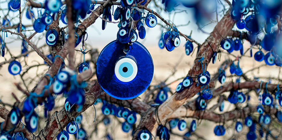 Why the Evil Eye Bead is Used