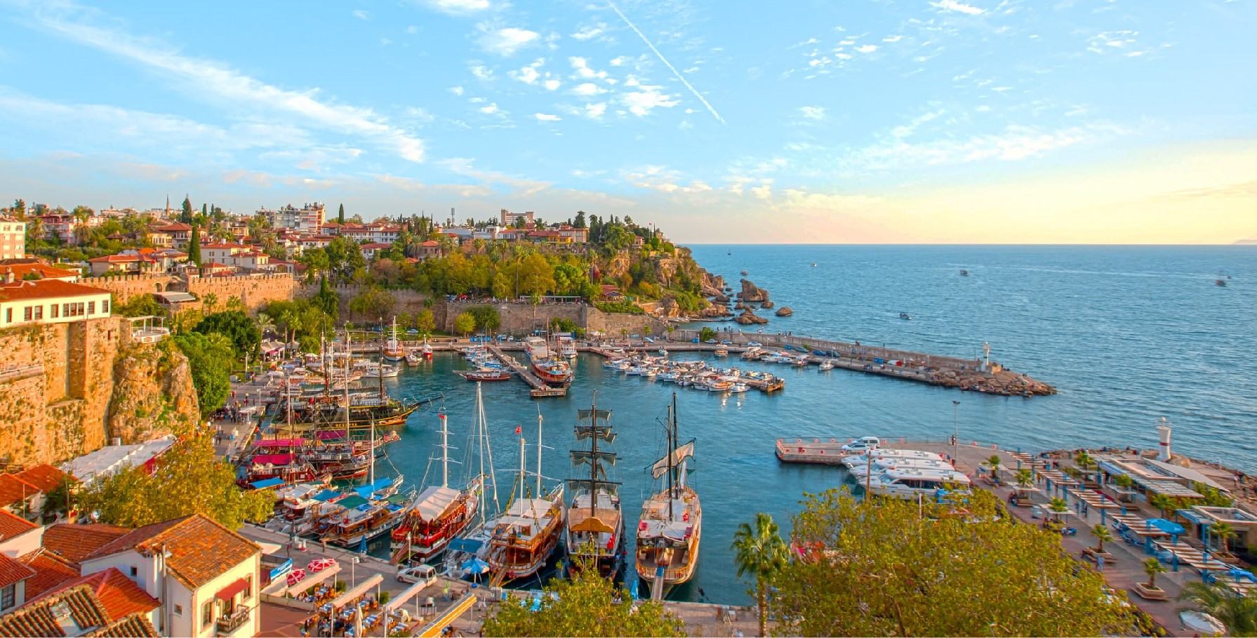 Things to do in your Antalya trip